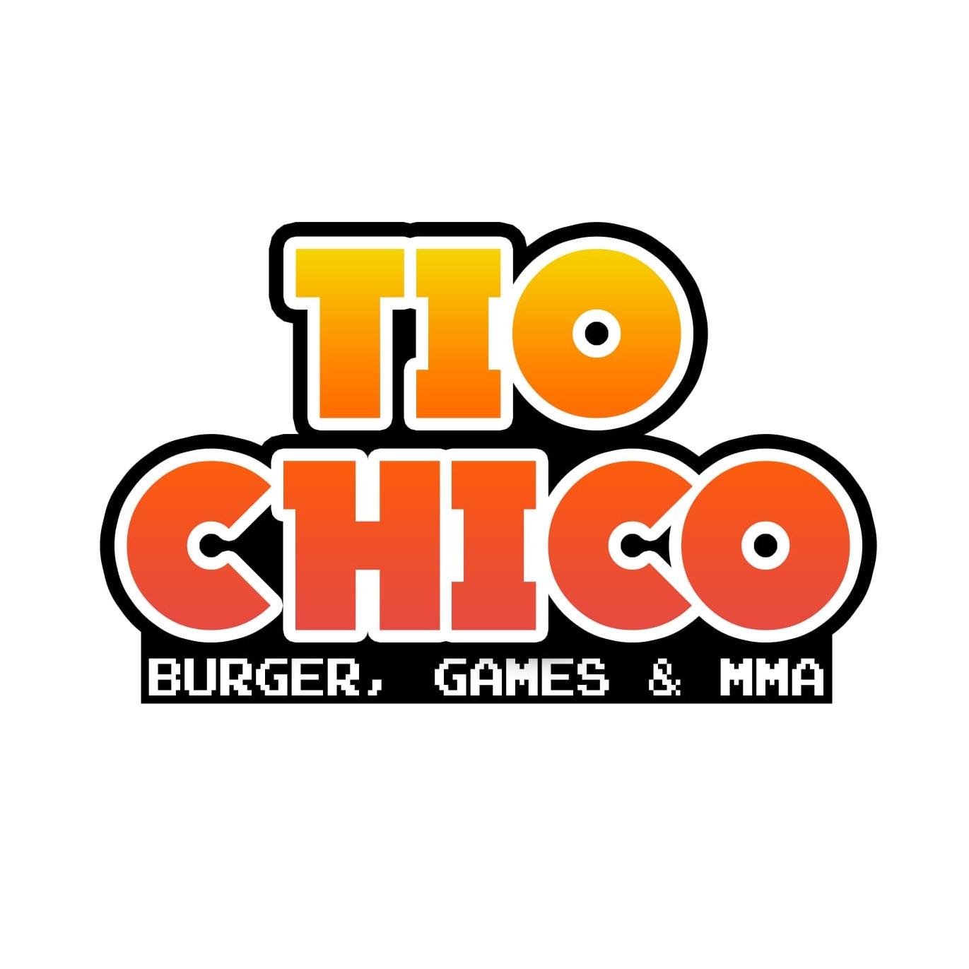 Tio Chico Burger