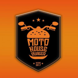 Moto House Burger