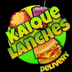 Kaique Lanches Delivery
