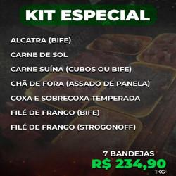 BF Kit Prático Especial - 1kg