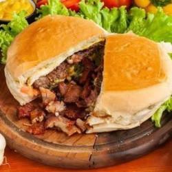 X-Bacon Aloprado