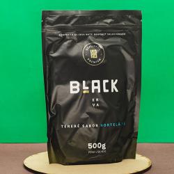 Black Hortelã ice 500g