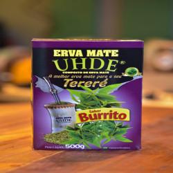 Erva Uhde Burrito