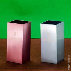 Copo Black alumínio cores
