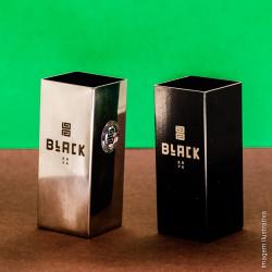 Copo inox Black