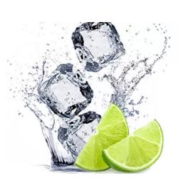 Gelo+Limão