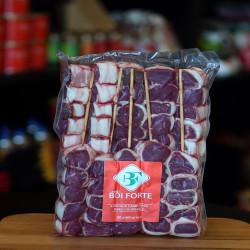 BF Espeto Filé C/Bacon