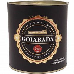 Goiabada Cascao Gourmet 400G