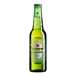 Cerveja Heineken (355ml)