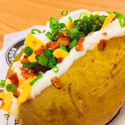Ogros potato