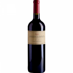 Angelica Zapata Argentino Vinho Malbec 500Ml