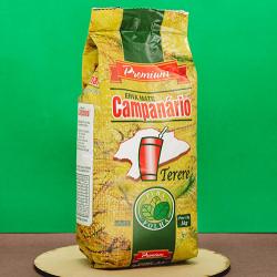 Campanário Pura folha 1kg