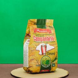 Campanário Pura folha 500 g