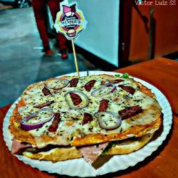 X-Pizza Aloprado