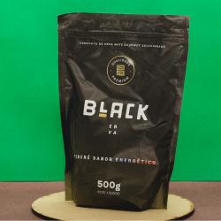 Black Sabor Energético