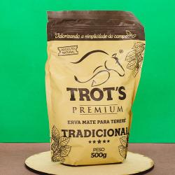 Trots Tradicional 500g